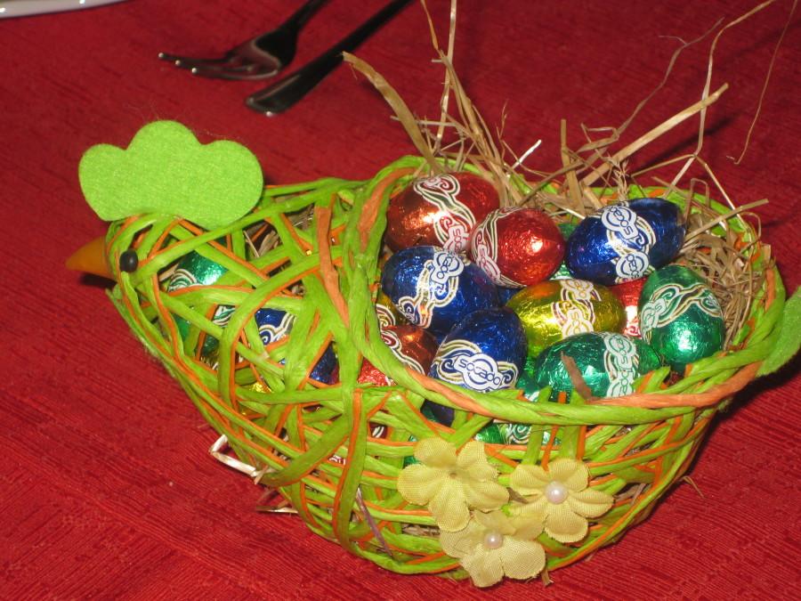 Buona Pasqua e Pasquetta