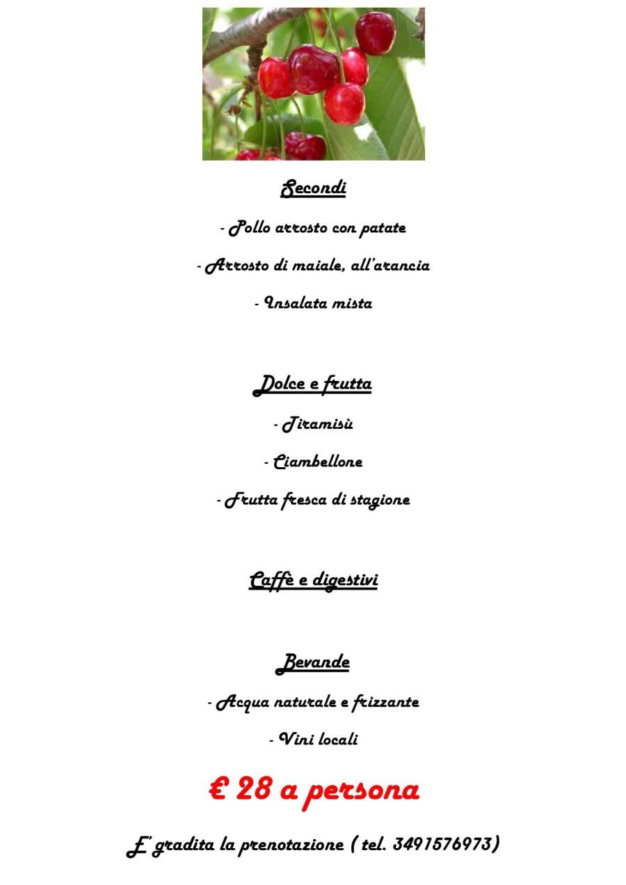 Menù 06-07 Giugno (pag.2)
