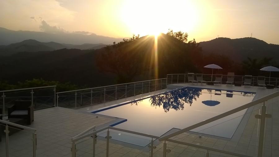 Disponibilità piscina 05 Agosto 2015